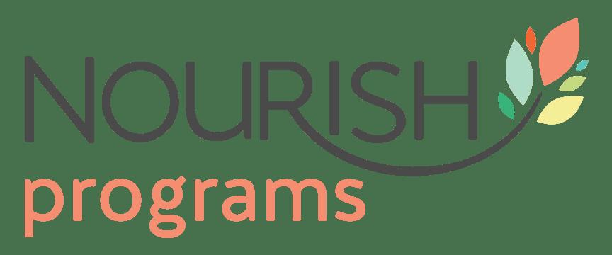 Nourish Programs